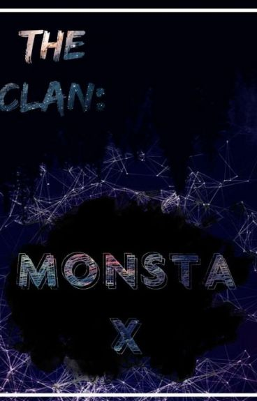 The Clan: Monsta X