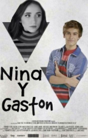 Nina y Gastón [Soy Luna♡]
