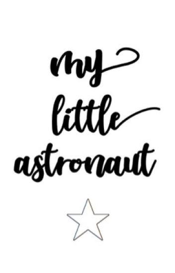 my little astronaut ☆ ryden