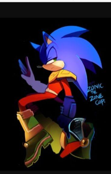 Zonic X reader