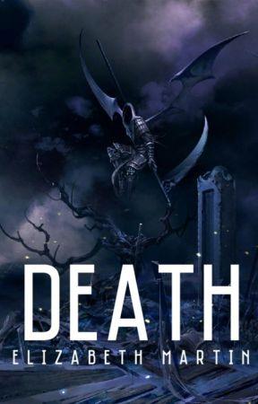 Death by TurquoiseSakura