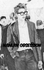 Namjin Obsession by army_fire