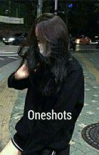 Oneshots ; x Idol by -jhsxk