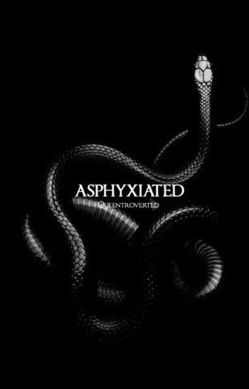 Asphyxiated | REGULUS BLACK