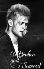 Broken and Scarred (Colton Dixon ) by TheyThinkYoureMad