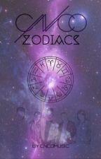 CNCO Zodiacs by cncomusic