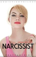 Narcissist by frappauchino