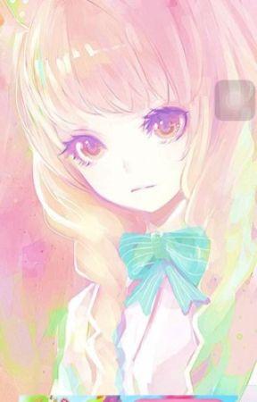 Anime characters  by Penelopethegirl