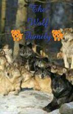 The Wolf Family by XxMissAmericaxX
