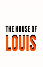 The House of Louis » Larry Stylinson by ashionline