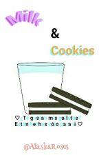 Milk & Cookies [Melanie Martinez] by AlaskaRoses