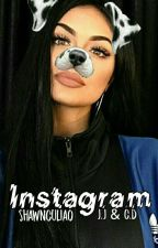 Instagram 3; j.j & c.d by shawnculiao