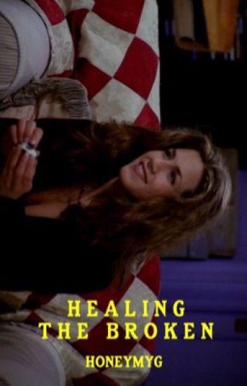 healing the broken ❦  t.k