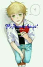 Mi Primer Amor by Julissa211