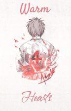 ❤ Warm Hearts ❤ (Akashi x OC) by Delticaz