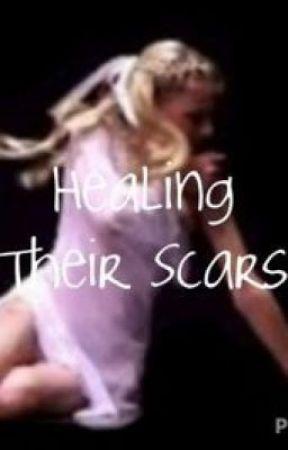 Healing Their Scars by dmfanfics111
