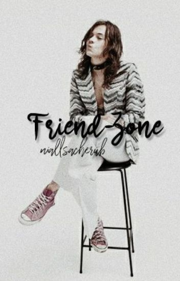 Friend-Zone » Narry Storan  [AU]