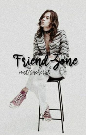 Friend-Zone » Narry Storan  [AU]