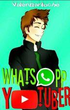 WhatsApp youtuber (Youtubers Y Tu) by valenBariloche