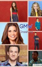 GMW Oneshots  by GirlmeetsMusic18