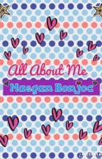 All About me Maegan Bonjoc by TheGoddessofBlue