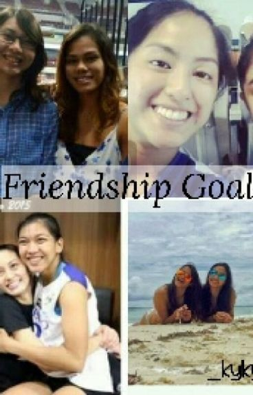 Friendship Goals (ALE)