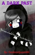 A Dark Past (Aphmau FNAF meets MyStreet) by FandomQueenMC