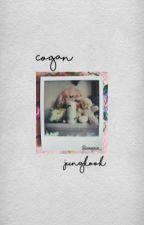 Cogan - Jungkook by kuanlin-ah