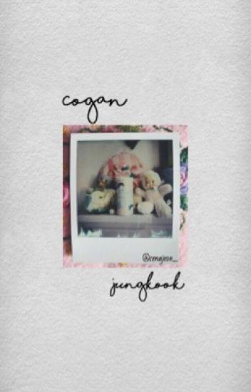 Cogan - Jungkook