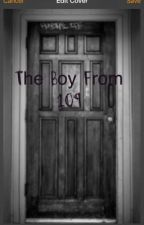 The Boy From 109 by the_poets_pen