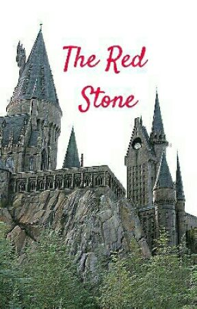 The Red Stone by X-Lisa-Anne-X
