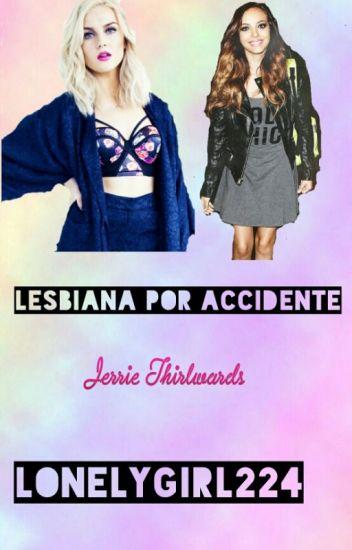 Lesbiana Por Accidente.
