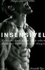 Insensível by amanda50
