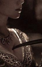 Queen Anne Boleyn by SmokeAndFireSab