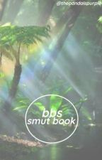 bbs || smut book by thepandaispurple