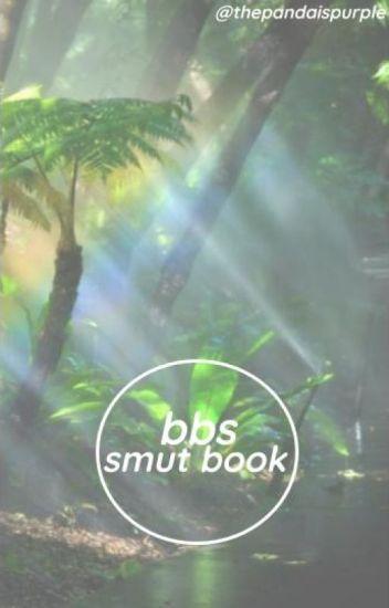 BBS Smut Book