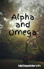 Alpha and Omega by MellySmellyTheWolf