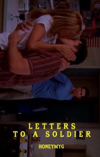 letters to a soldier    m.yg + p.jm