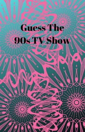 Guess That 90s Kids Show by CatelynnCrazy4Ten