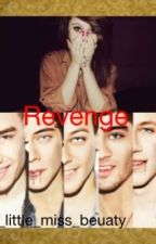 Revenge {one direction vampire fiction} by _little_miss_beuaty