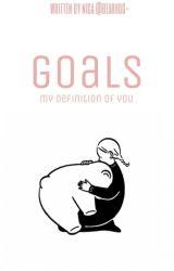 Goals «ksy #2»   ✔ by bearhug-