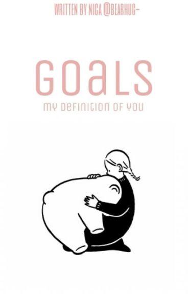 Goals «hoshi» | ✔