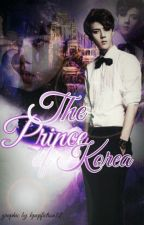 The Prince of Korea (Sehun Exo Fanfic) by Shivy_EXO-L