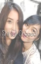 Shinta! Cheese! by VeNaomLuv