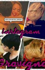 Instagram Gravigna by MagconResiste