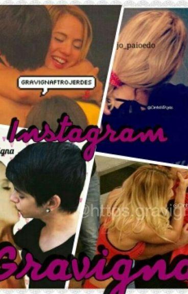 Instagram Gravigna