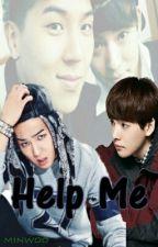 Help Me  by Moorim21