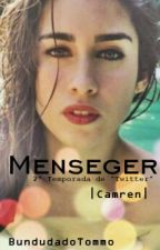 menseger + camren² {finished} by choosewilk