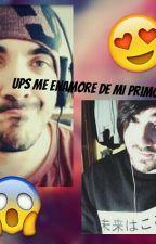 Ups Me Enamore De Mi Primo (Bown) by Flopi_Larry