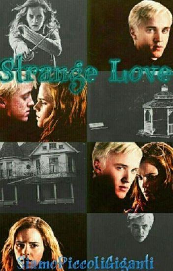 Strange Love  [COMPLETA.]